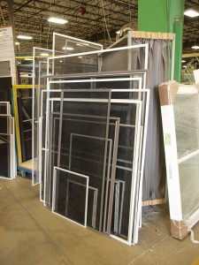 Who Knew? So Many Screening Options for Windows and Patio Doors