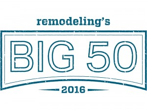 Sunrise Dealers Join Remodeling Big50